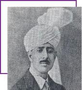 Syed Maratib Ali