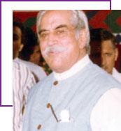 Syed Wajid Ali (Late)