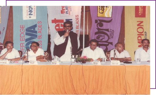 Syed Asad Ali (late)